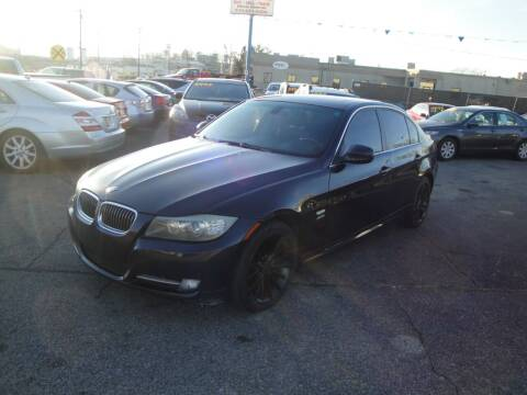 2009 BMW 3 Series for sale at A&S 1 Imports LLC in Cincinnati OH