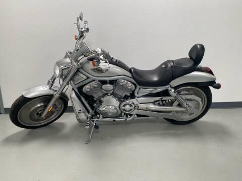 2003 Harley-Davidson V-Rod for sale at Mag Motor Company in Walnut Creek CA