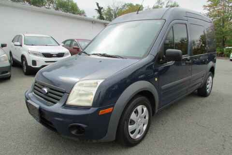 2010 Ford Transit Connect for sale at Purcellville Motors in Purcellville VA