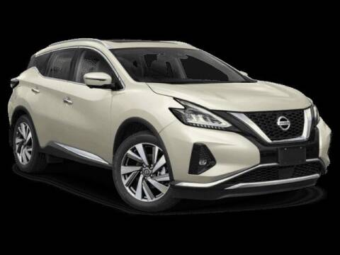 2020 Nissan Murano for sale at EAG Auto Leasing in Marlboro NJ