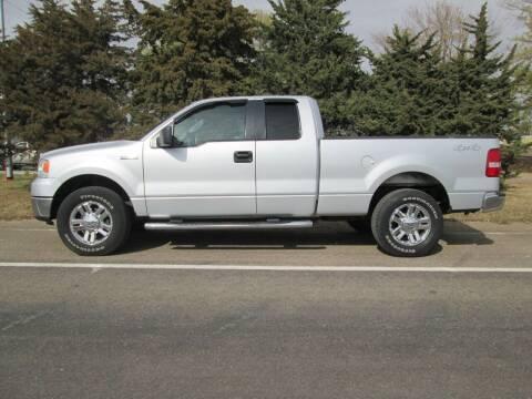 2008 Ford F-150 for sale at Joe's Motor Company in Hazard NE