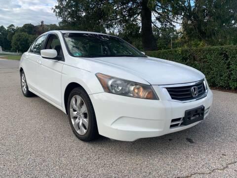 2009 Honda Accord for sale at 100% Auto Wholesalers in Attleboro MA