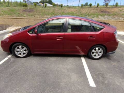 2004 Toyota Prius for sale at West End Auto Sales LLC in Richmond VA