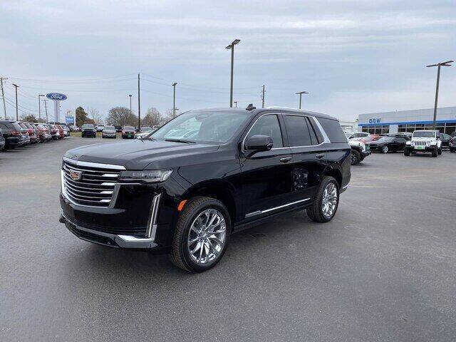 2021 Cadillac Escalade for sale in Mineola, TX