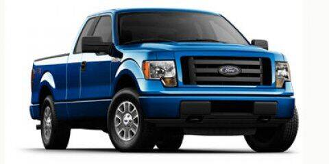 2011 Ford F-150 for sale at QUALITY MOTORS in Salmon ID