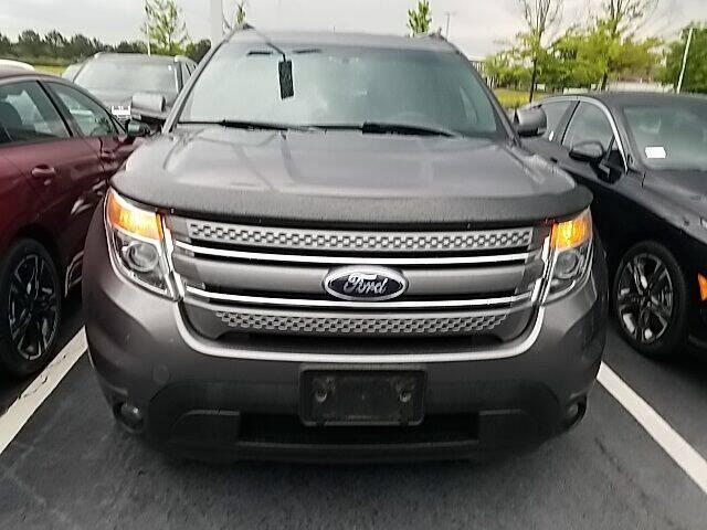 2013 Ford Explorer for sale at Lou Sobh Kia in Cumming GA