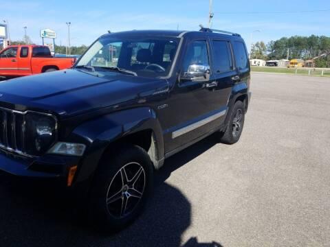 2011 Jeep Liberty for sale at Prospect Motors LLC in Adamsville AL