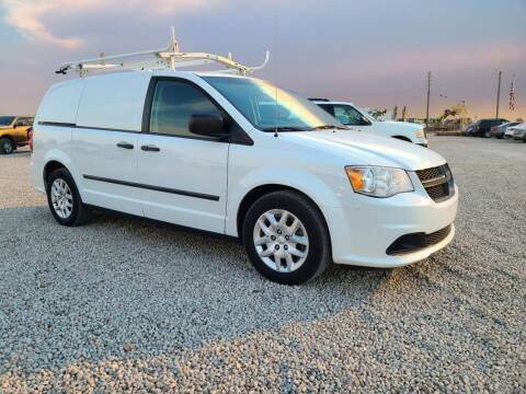 2014 RAM C/V for sale at BERKENKOTTER MOTORS in Brighton CO