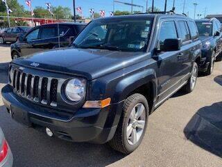 2014 Jeep Patriot for sale at Car Depot in Detroit MI