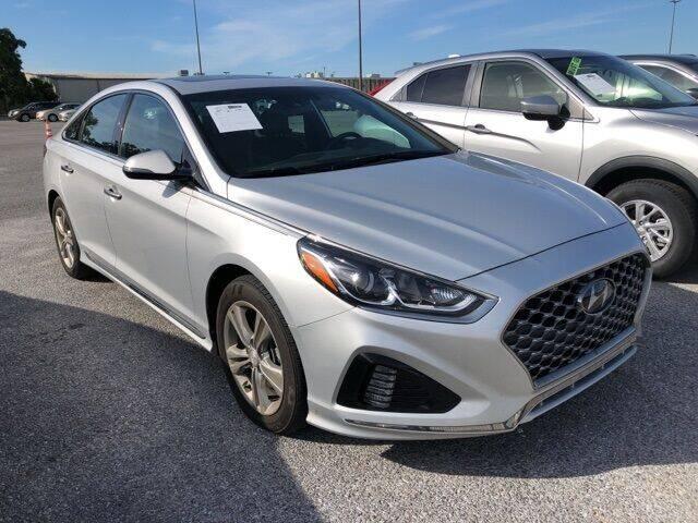 2019 Hyundai Sonata for sale in Pensacola, FL