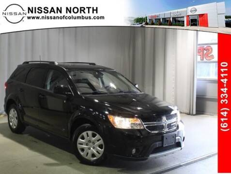 2019 Dodge Journey for sale at Auto Center of Columbus in Columbus OH