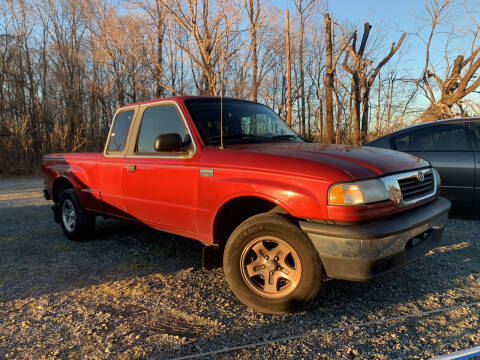 1999 Mazda B-Series Pickup for sale at Charlie's Used Cars in Thomasville NC