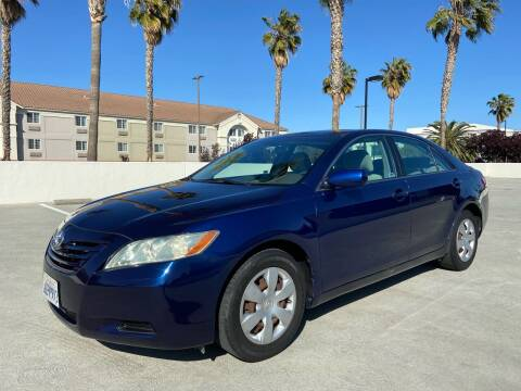 2009 Toyota Camry for sale at OPTED MOTORS in Santa Clara CA