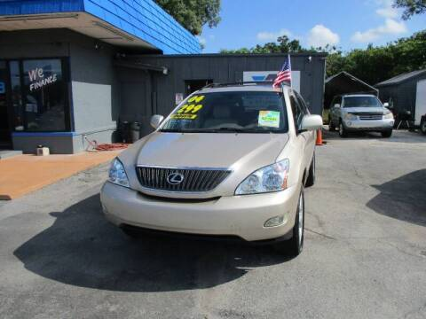 2004 Lexus RX 330 for sale at AUTO BROKERS OF ORLANDO in Orlando FL