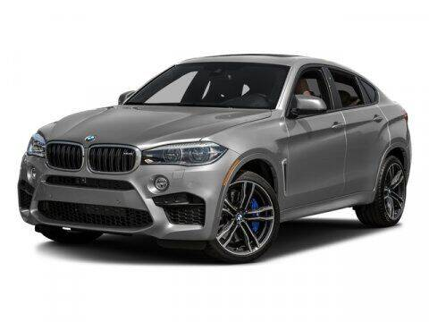 2015 BMW X6 M for sale at Mercedes-Benz of Daytona Beach in Daytona Beach FL
