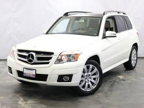 2012 Mercedes-Benz GLK for sale at United Auto Exchange in Addison IL