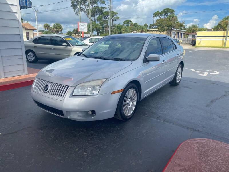2006 Mercury Milan for sale at Riviera Auto Sales South in Daytona Beach FL