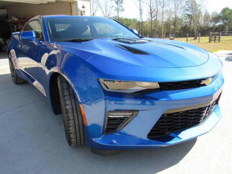 2016 CALLAWAY CAMARO SS for sale at Park and Sell in Conroe TX