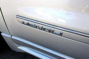 2016 GMC Acadia AWD Denali 4dr SUV - West Nyack NY