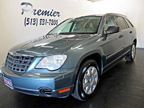2007 Chrysler Pacifica for sale at Premier Automotive Group in Milford OH