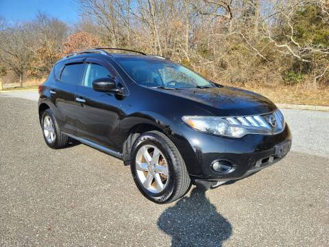 2009 Nissan Murano for sale at Premium Auto Outlet Inc in Sewell NJ