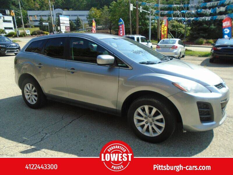 2010 Mazda CX-7 for sale in Pittsburgh, PA