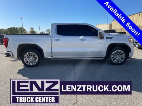 2021 GMC Sierra 1500 for sale at Lenz Auto - Coming Soon in Fond Du Lac WI