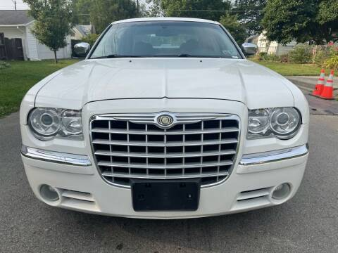 2006 Chrysler 300 for sale at Via Roma Auto Sales in Columbus OH