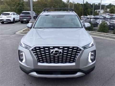2022 Hyundai Palisade for sale at CU Carfinders in Norcross GA
