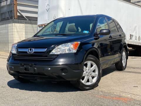 2009 Honda CR-V for sale at Illinois Auto Sales in Paterson NJ