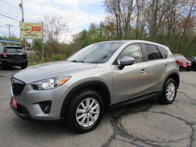 2013 Mazda CX-5 for sale in Pelham, NH