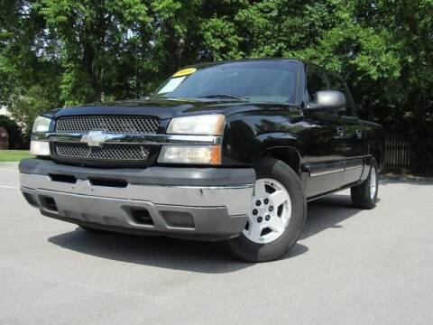 2005 Chevrolet Silverado 1500 for sale at A & A IMPORTS OF TN in Madison TN