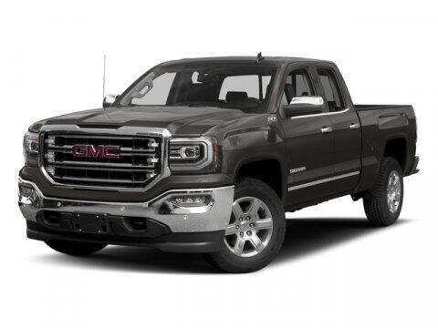 2018 GMC Sierra 1500 for sale at NICKS AUTO SALES --- POWERED BY GENE'S CHRYSLER in Fairbanks AK
