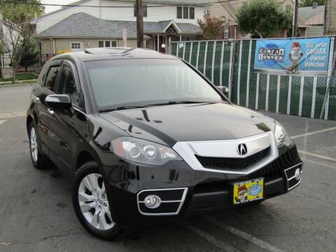 2010 Acura RDX for sale at The Auto Network in Lodi NJ