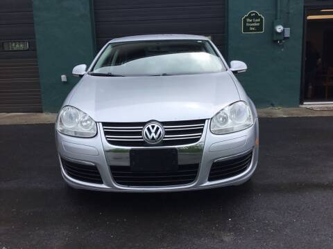 2005 Volkswagen Jetta for sale at Last Frontier Inc in Blairstown NJ