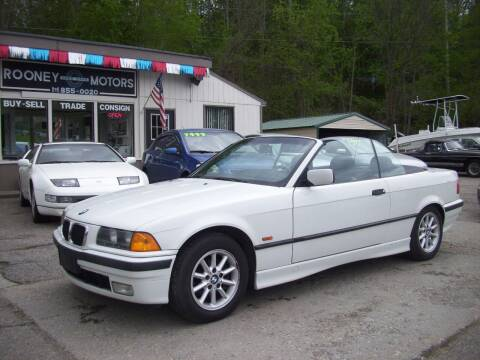 1999 BMW 3 Series for sale at Rooney Motors in Pawling NY