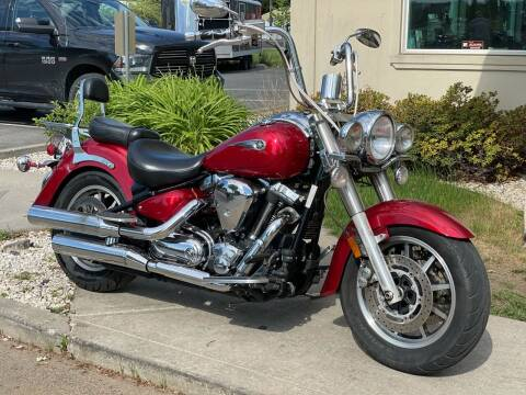 2006 Yamaha Road Star 1700cc for sale at Harper Motorsports-Powersports in Post Falls ID