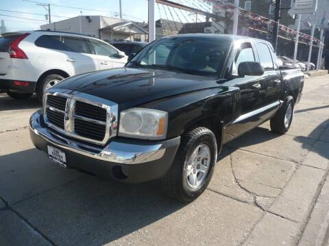2005 Dodge Dakota for sale at CAR CENTER INC in Chicago IL