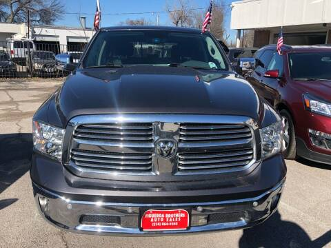 2017 RAM Ram Pickup 1500 for sale at Vemp Auto in Garland TX