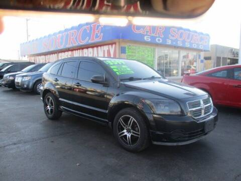 2010 Dodge Caliber for sale at CAR SOURCE OKC in Oklahoma City OK