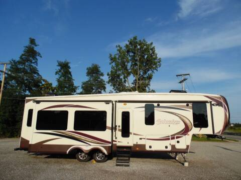 2015 Palomino COLUMBUS for sale at Leo Auto Sales in Leo IN