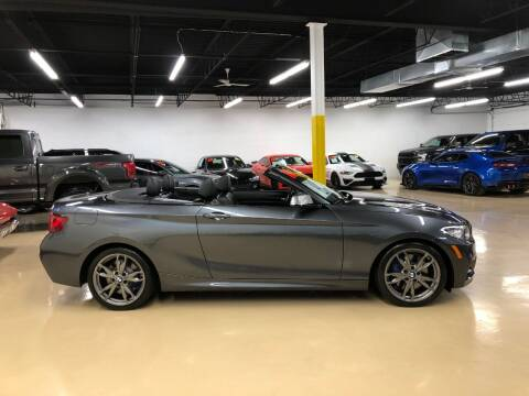2016 BMW 2 Series for sale at Fox Valley Motorworks in Lake In The Hills IL