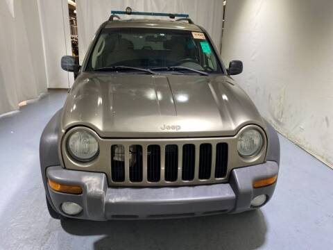 2004 Jeep Liberty for sale at DREWS AUTO SALES INTERNATIONAL BROKERAGE in Atlanta GA