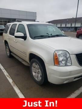 2012 GMC Yukon for sale at Heath Phillips in Kearney NE