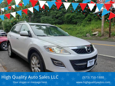 2010 Mazda CX-9 for sale at High Quality Auto Sales LLC in Bloomingdale NJ