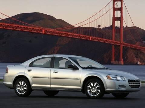 2004 Chrysler Sebring for sale at Harrison Imports in Sandy UT