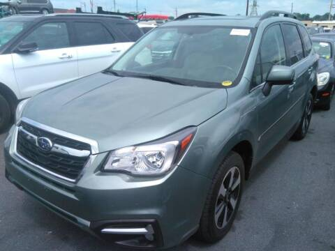 2018 Subaru Forester for sale at Great Lakes Classic Cars & Detail Shop in Hilton NY