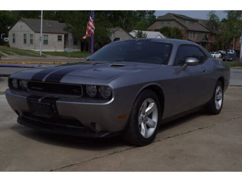 2014 Dodge Challenger for sale at Watson Auto Group in Fort Worth TX