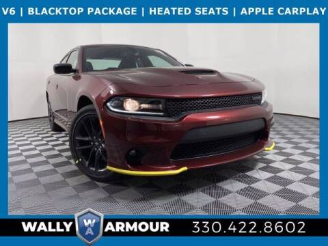 2021 Dodge Charger for sale at Wally Armour Chrysler Dodge Jeep Ram in Alliance OH