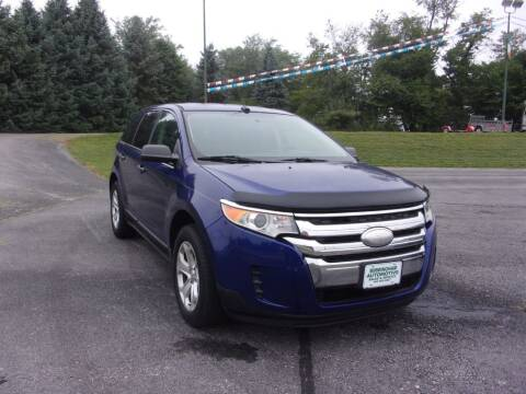 2013 Ford Edge for sale at Birmingham Automotive in Birmingham OH